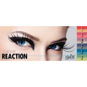 CAT EYE REACTION KOLEKCIJA 6 BARV