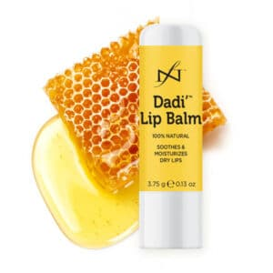 Dadi' Lip Balm 100% naraven