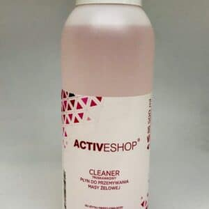 CLEANER ACTIVE 500ml