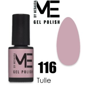 ME BY MESAUDA GEL-LAK TULLE 116 5ml