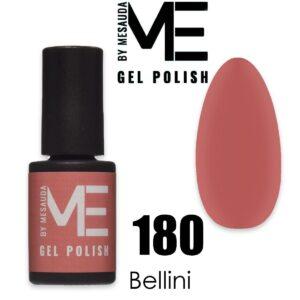 ME BY MESAUDA GEL-LAK BELLINI 180 5ml