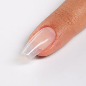 MNP THICKSO CLEAR GEL 25G
